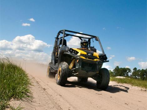 Orlando Dune Buggy Experience