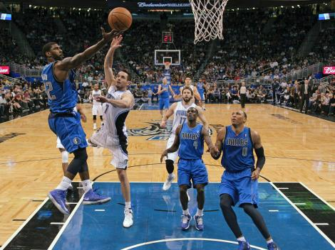 Orlando Magic NBA Tickets with Transfers