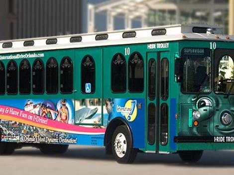 Orlando Ultimate Super Saver Transport Pass