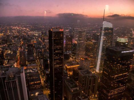 OUE Skyspace L.A.