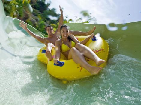 Jungle Snake Ride - Siam Park Tickets