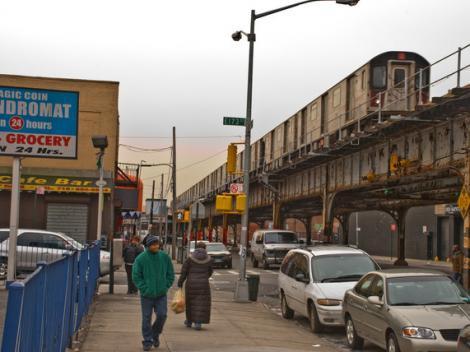 The Bronx Renaissance Tour