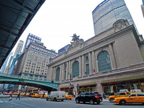 TCM Classic Film Tour of New York