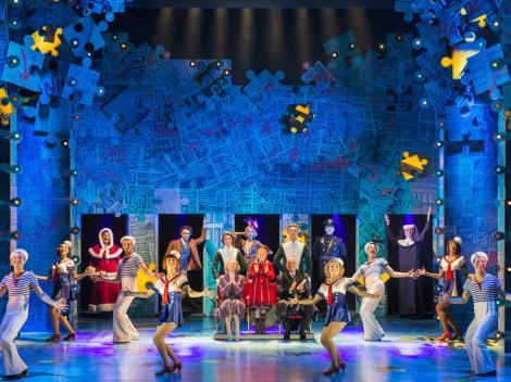 West End Shows - Annie