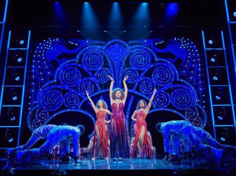 West End Shows - Dreamgirls