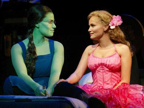 Wicked Broadway