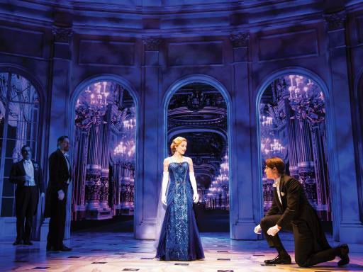 Anastasia Broadway Tickets