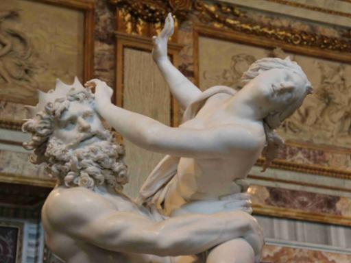 Borghese Gallery & Gardens Walking Tour including Skip-the-Line Admission