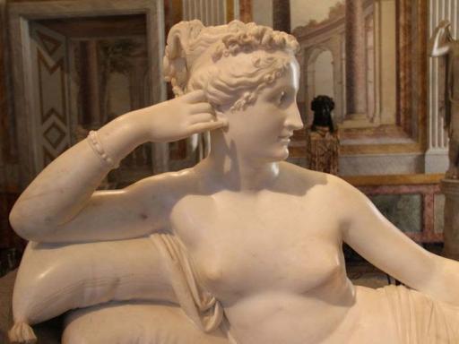 Borghese Gallery Tour with Bernini Caravaggio & Raphael
