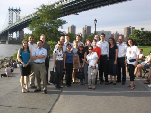 Brooklyn Bridge & Dumbo Neighbourhood Walking Tour