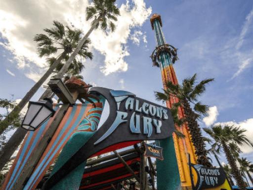Busch Gardens Tampa Bay Florida Tickets