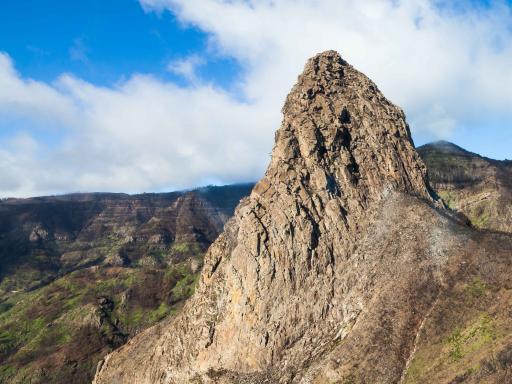 Day Trip to La Gomera