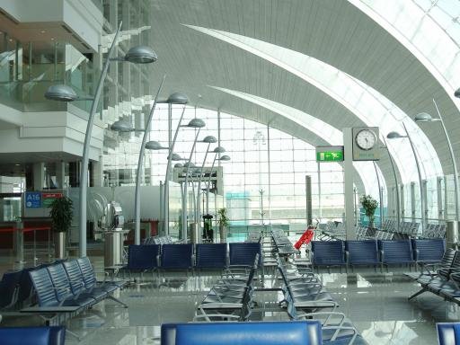 Dubai Private Airport Transfers