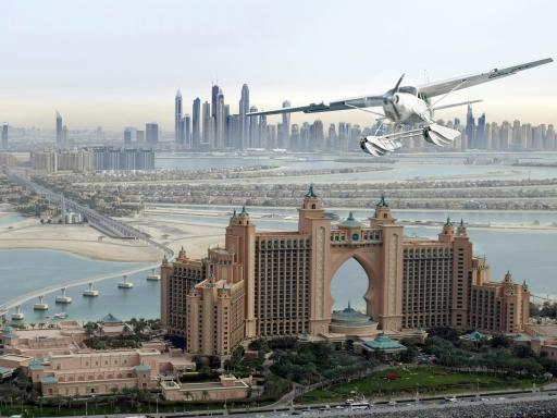 Dubai Seaplane Adventures