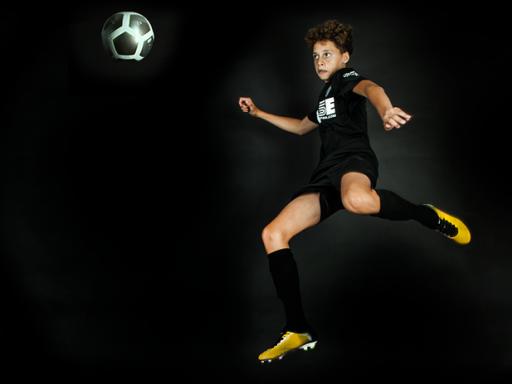 Fuse Soccer Academy sponsored by Universal Orlando Resort™