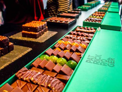 Gourmet Paris at Saint Germain des Prés