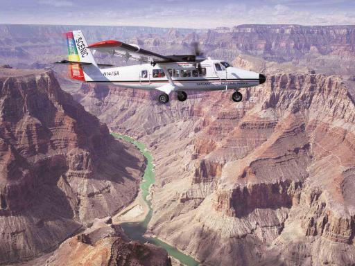 Grand Canyon Deluxe Tour