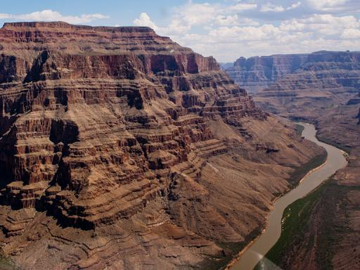 Grand Canyon West Rim Helicopter & Skywalk Express Tour