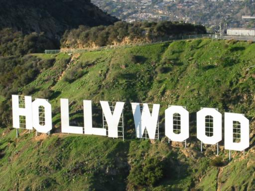 Grand Tour of Los Angeles & Hollywood from Anaheim