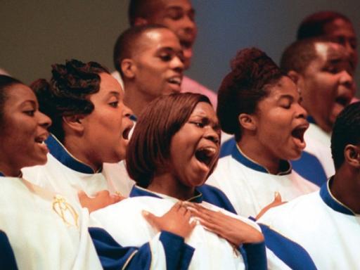Harlem Gospel Experience Tour