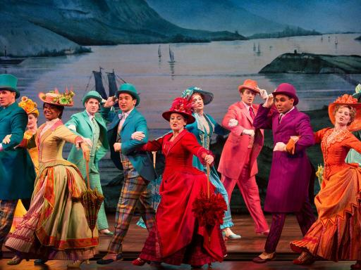 Hello Dolly! Broadway Tickets