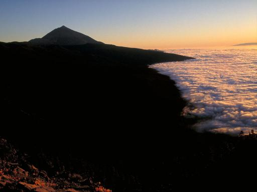 Hike to Mount Teide Peak