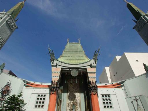 Hollywood City Stars Homes & Beach Tour