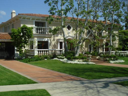 Hollywood City Tour Plus Movie Stars Homes