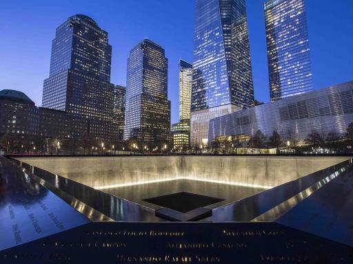 Icons of Ground Zero