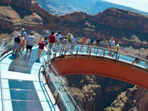 Indian Adventure with Skywalk