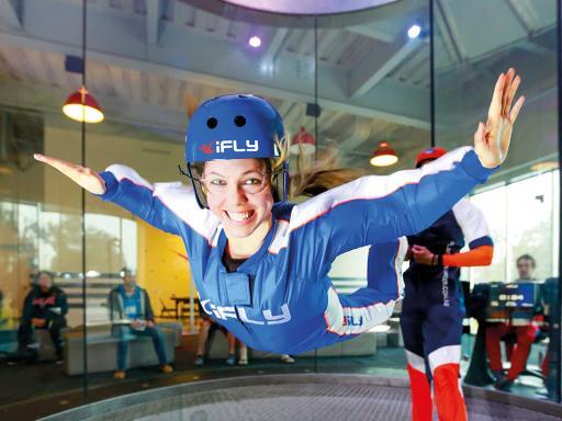 indoor skydiving deals uk