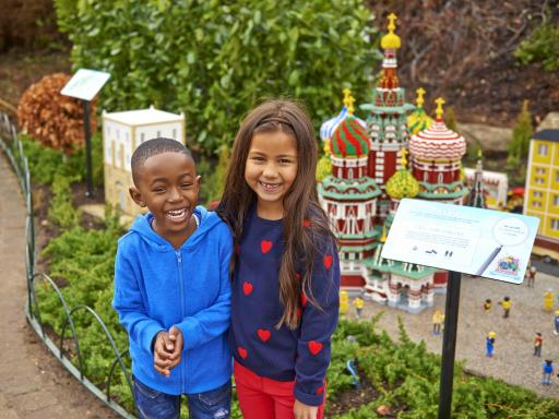 LEGOLAND® Windsor Resort Tickets