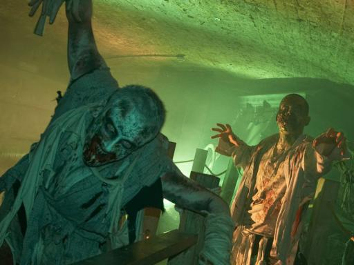 The London Bridge Experience and London Tombs - Experience Voucher