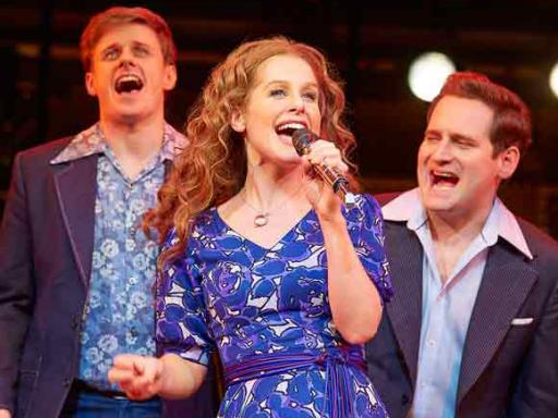 London Shows - Beautiful the Carole King Musical Standard Ticket
