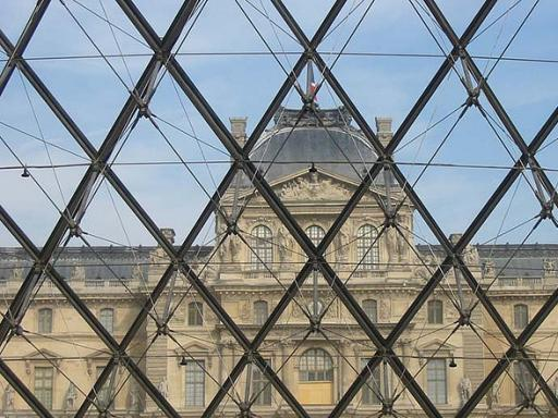 Grand Louvre Tour