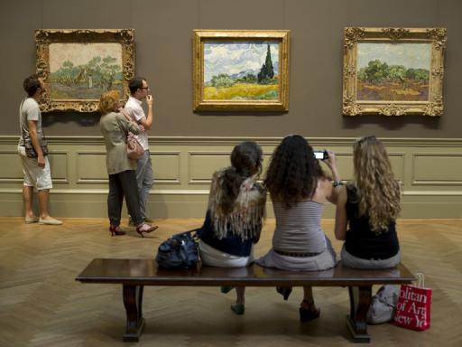 Metropolitan Museum Of Art Essay Examples - Kibin