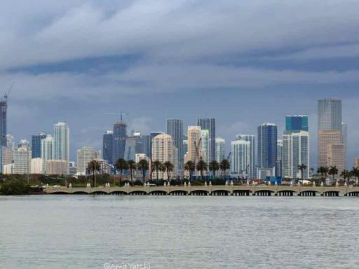 Miami City Tour and Millionaire's Cruise