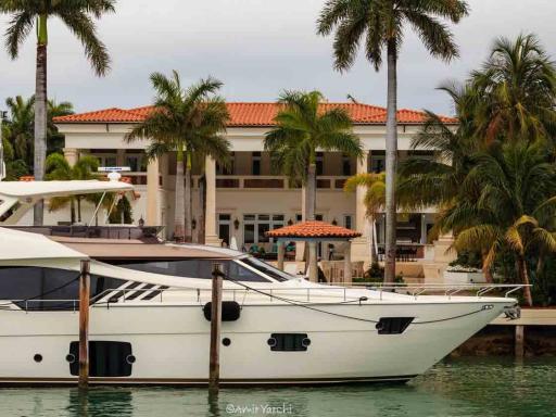 Millionaire's Row Cruise