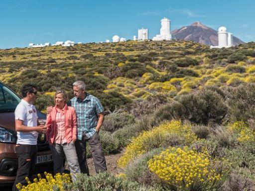 Mount Teide Observatory