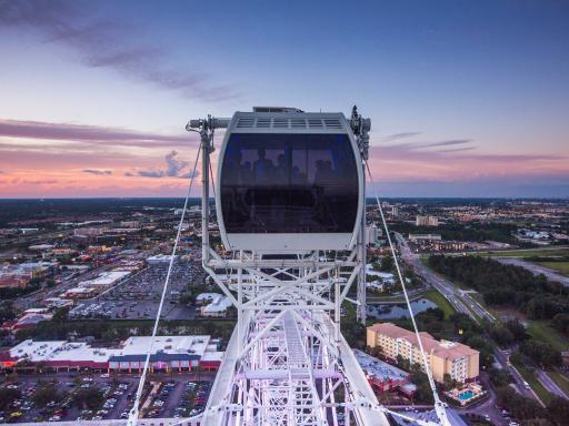 The Orlando Eye