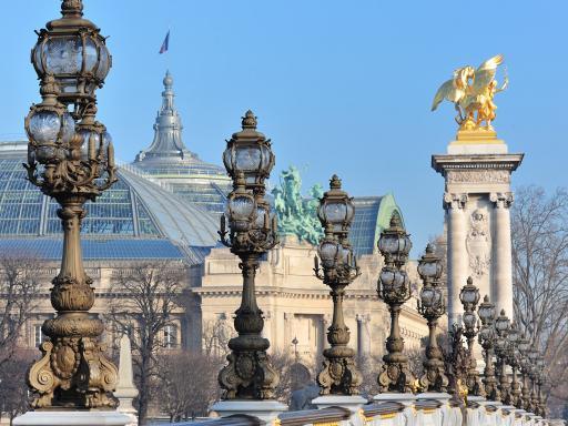 'Les Classiques' Paris Tour by 2CV