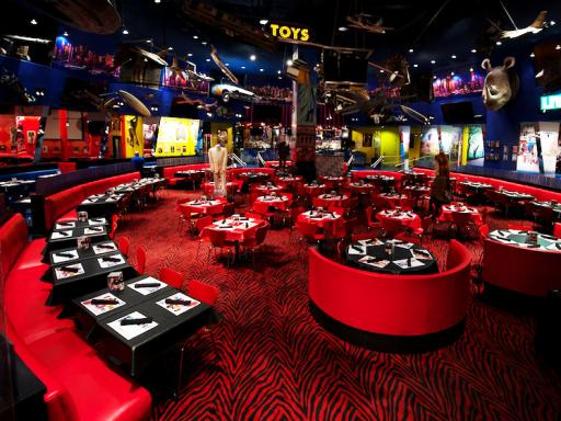 Best Buy Hollywood >> Planet Hollywood New York Meal Ticket