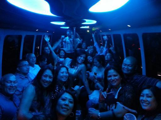 VIP Nightclub Tour (Club Crawl)