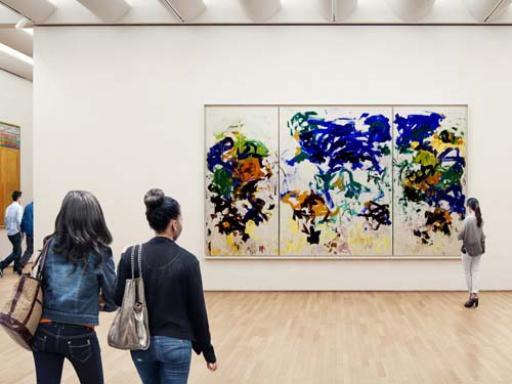 San Francisco Museum of Modert Art