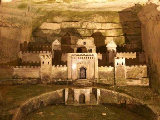 The Secret History of Paris: Special Access Catacombs Tour