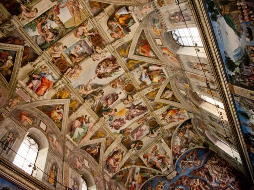Skip the line Imperial Rome & Vatican Museums Combo Tour