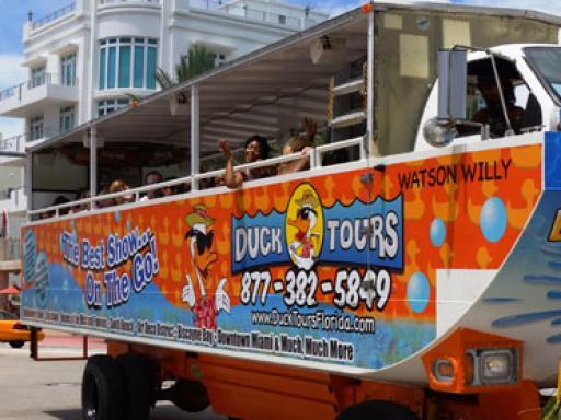 Miami & The Keys Explorer Pass