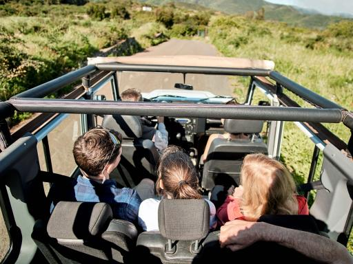 Tenerife Jeep Safari