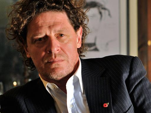 Three Course Meal at a Marco Pierre White Restaurant - Experience Voucher