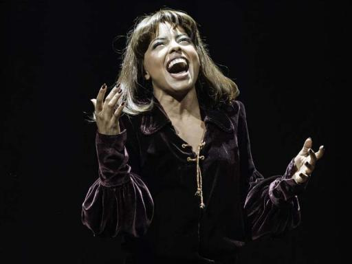 Tina: The Tina Turner Musical On Broadway